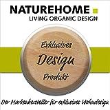 naturehome Holz Schaukelpferd - 5
