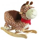 Heunec 726574 - Schaukel Giraffe - 1