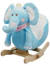 Schaukelelefant