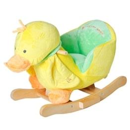 Knorrtoys Schaukelente Duck 40318