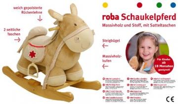 roba 69028 - Schaukelpferd - 3