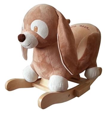 Sweety Toys Schaukelhase Robin the Rabbit -
