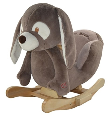 Sweety Toys Schaukelhase Ryan the Rabbit -